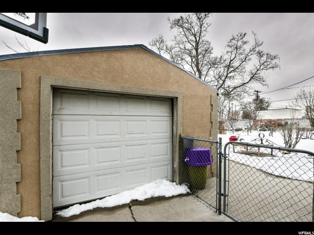 3441 S 4300 West Valley City, UT 84120 - MLS #: 1509597