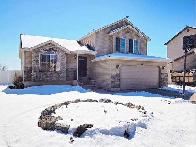 1371 W 2400 Woods Cross, UT 84087 - MLS #: 1509602