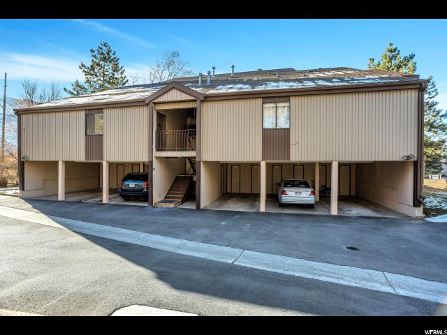 1175 E CANYON RD Unit 82 Ogden, UT 84404 - MLS #: 1509607