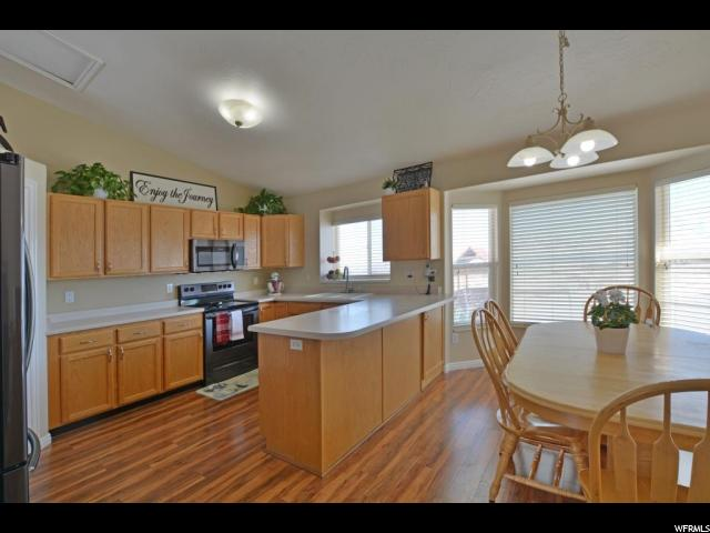 6401 S ROGUE RIVER LN Salt Lake City, UT 84118 - MLS #: 1509609