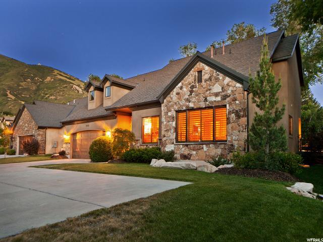 Cottonwood Heights, UT 84121 - MLS #: 1509614