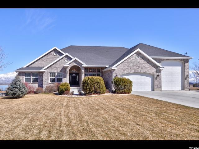 1736 S RANGE RD, Saratoga Springs UT 84045