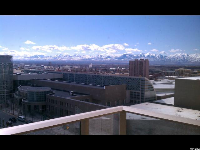 99 W SOUTH TEMPLE ST Unit 803 Salt Lake City, UT 84101 - MLS #: 1509661