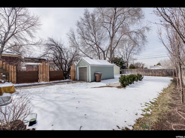 558 S DOUGLAS ST Salt Lake City, UT 84102 - MLS #: 1509668
