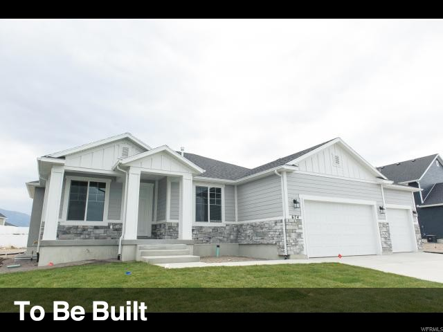 Single Family for Sale at 164 N 2700 E 164 N 2700 E Unit: 21 Spanish Fork, Utah 84660 United States