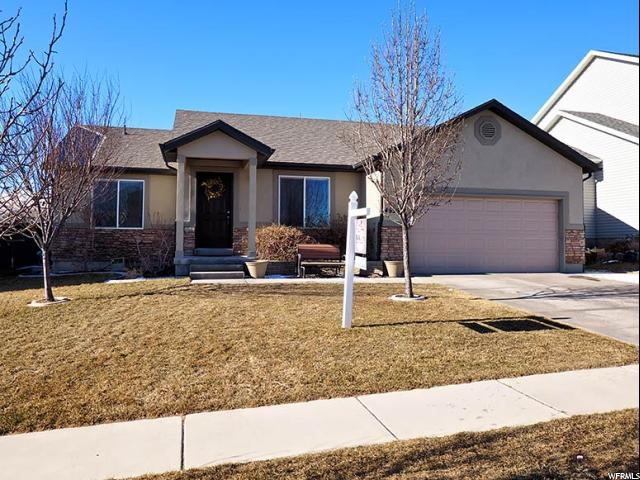 4656 E JIMMY LN, Eagle Mountain UT 84005