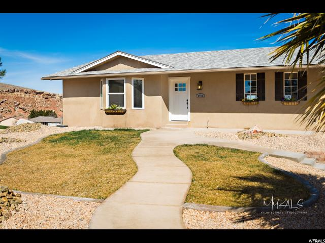 2981 S S BLUEBERRY CIR, St. George UT 84790