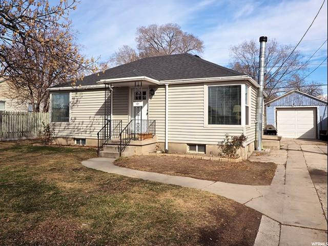 406 JEFFERSON AVE American Fork, UT 84003 - MLS #: 1509726