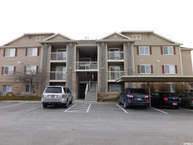 Condominium for Sale at 8086 N RIDGE LOOP WEST 8086 N RIDGE LOOP WEST Unit: M12 Eagle Mountain, Utah 84005 United States