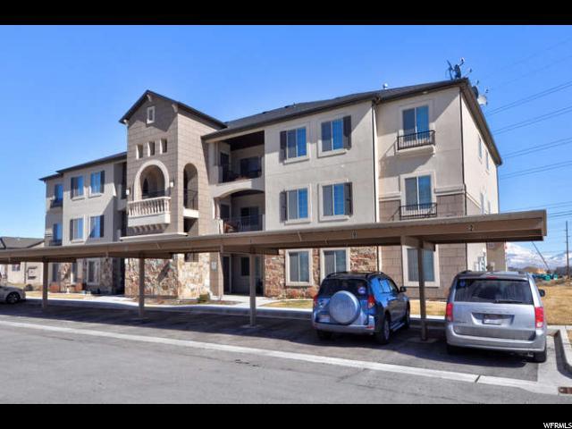 Condominium for Sale at 3723 E ROCK CREEK Road 3723 E ROCK CREEK Road Unit: 0-5 Eagle Mountain, Utah 84005 United States