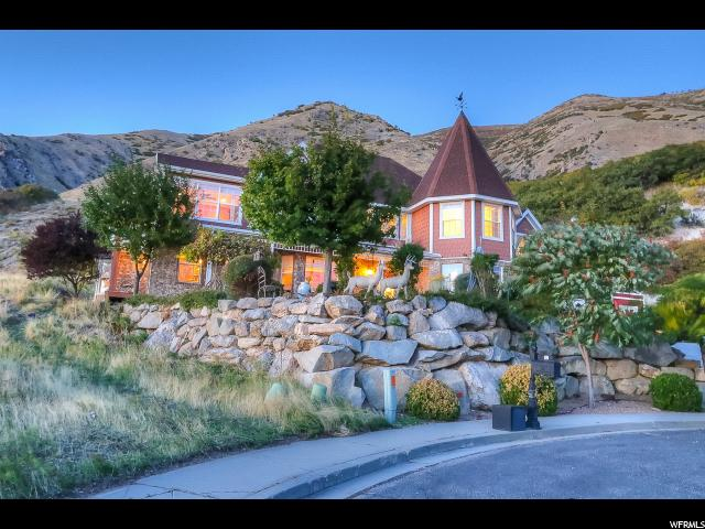 12 N OAKWOOD CIR, Springville UT 84663
