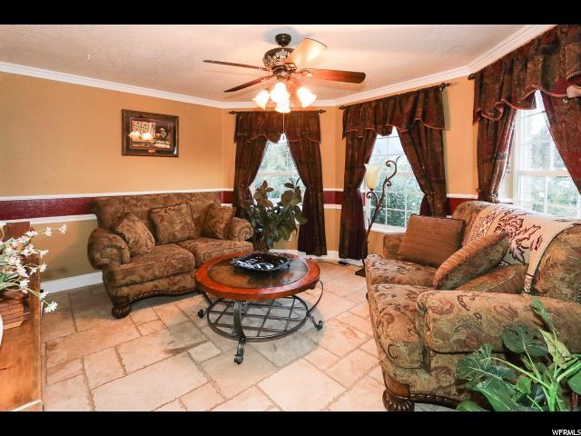 12 N OAKWOOD CIR Springville, UT 84663 - MLS #: 1509795