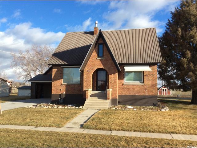 Single Family للـ Sale في 151 E CENTER 151 E CENTER Lewiston, Utah 84320 United States