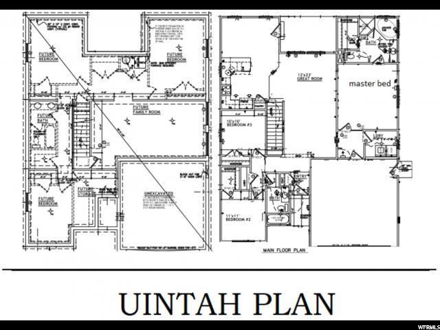188 N PEACH ST Santaquin, UT 84655 - MLS #: 1509802
