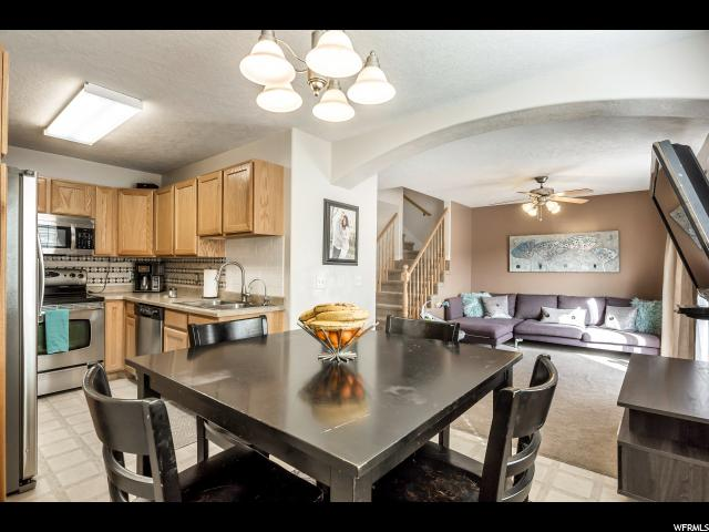 1663 W MADISON VIEW DR Riverton, UT 84065 - MLS #: 1509811