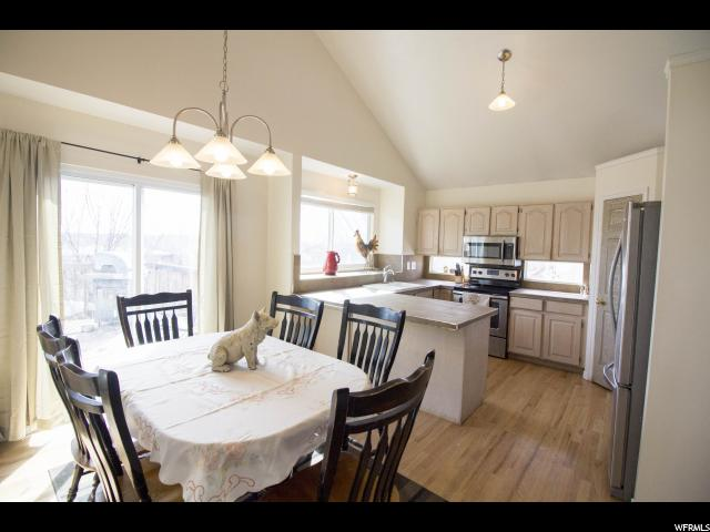 1421 E 5875 South Ogden, UT 84405 - MLS #: 1509832