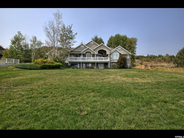 Additional photo for property listing at 787 N HWY 158 787 N HWY 158 Eden, Utah 84310 United States