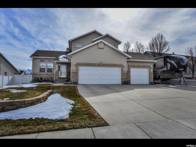 9573 SKYE PARK RD, South Jordan UT 84009