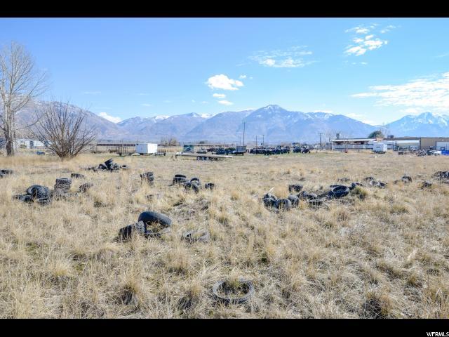 Land for Sale at 2573 N HWY 89 2573 N HWY 89 Pleasant View, Utah 84414 United States