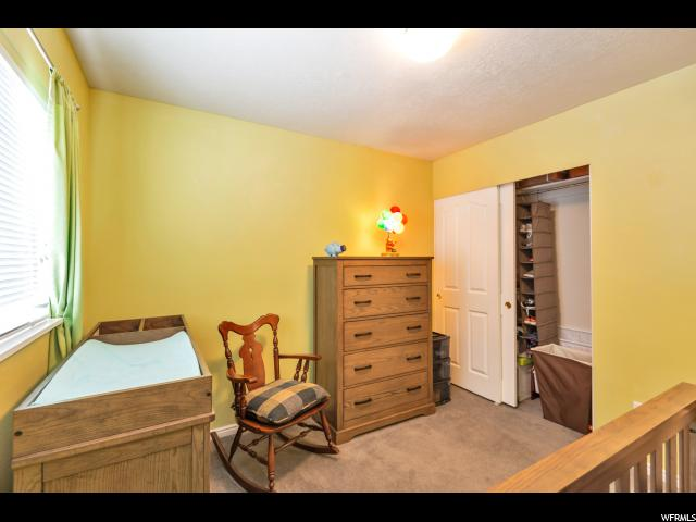 1398 W SPRINGSIDE CT West Valley City, UT 84119 - MLS #: 1509880
