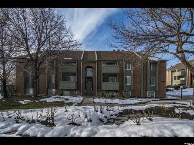1168 S FOOTHILL DR Unit 614 Salt Lake City, UT 84108 - MLS #: 1509883