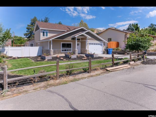 Home for sale at 2745 E 3100 South, Millcreek, UT  84109. Listed at 499999 with 5 bedrooms, 3 bathrooms and 2,775 total square feet