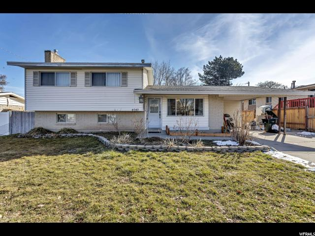 4043 S BOOTHILL DR West Valley City, UT 84120 - MLS #: 1509934