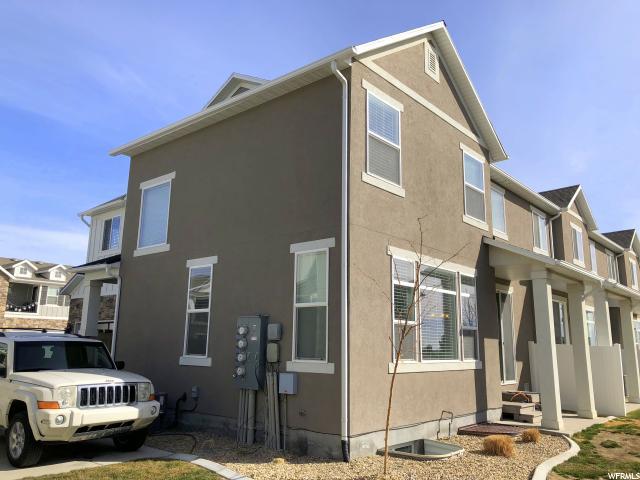 251 E CORDOBA DR Saratoga Springs, UT 84045 - MLS #: 1509937