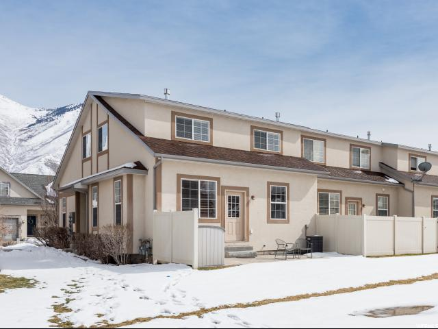 1202 S 2910 Spanish Fork, UT 84660 - MLS #: 1509940