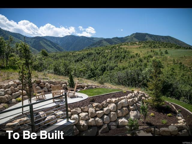 941 SUMMIT CREEK DR Woodland Hills, UT 84653 - MLS #: 1509961