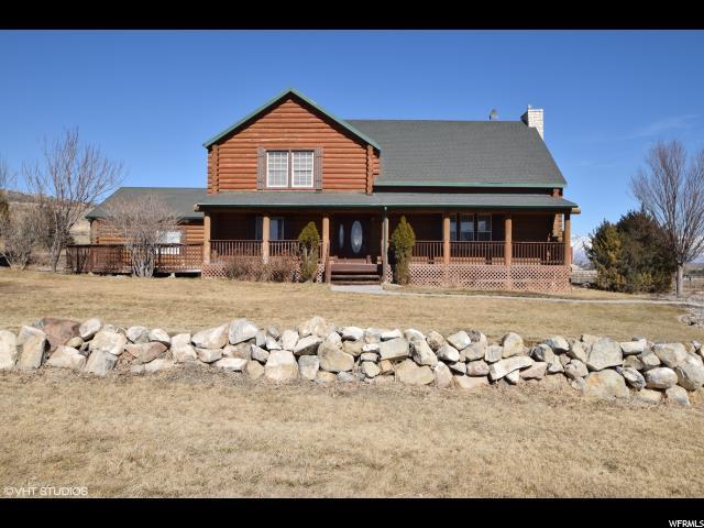 单亲家庭 为 销售 在 2441 E CEDAR Drive 2441 E CEDAR Drive Eagle Mountain, 犹他州 84005 美国