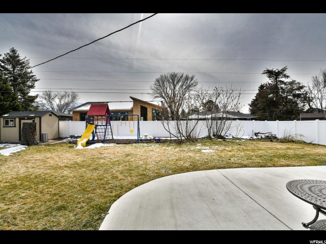 1574 E LONE PEAK DR Holladay, UT 84117 - MLS #: 1509982