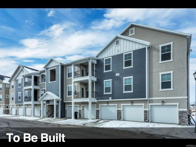Appartement en copropriété pour l à louer à 13072 S TORTOLLA Drive 13072 S TORTOLLA Drive Unit: N201 Herriman, Utah 84096 États-Unis
