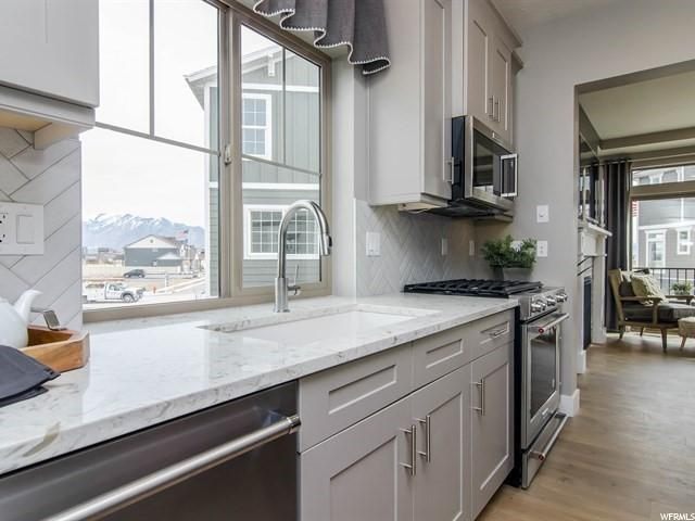 Additional photo for property listing at 3193 W 2433 N 3193 W 2433 N Unit: 451 Lehi, Юта 84043 Соединенные Штаты