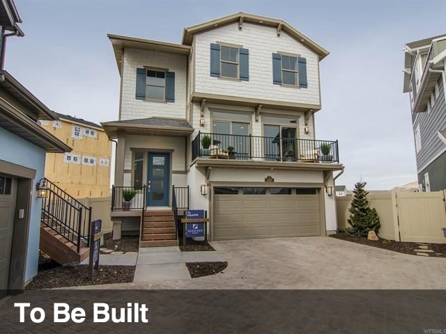 Additional photo for property listing at 3193 W 2433 N 3193 W 2433 N Unit: 451 Lehi, 犹他州 84043 美国