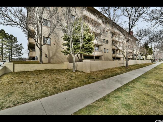 Home for sale at 339 E 600 South #1101, Salt Lake City, UT 84111. Listed at 269900 with 2 bedrooms, 2 bathrooms and 958 total square feet