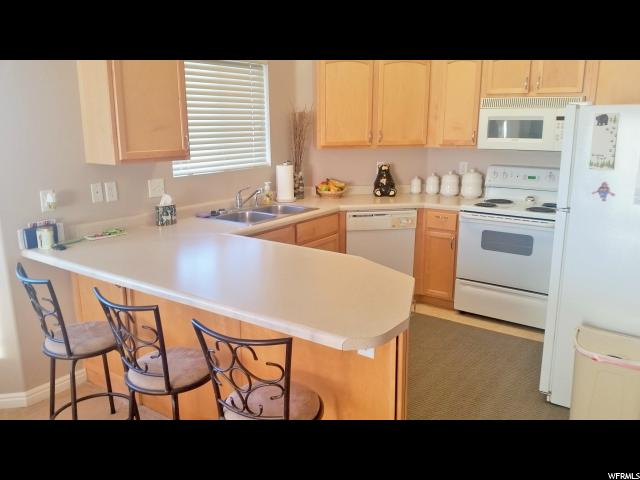 Condominium for Sale at 3181 S ALSACE WAY 3181 S ALSACE WAY Unit: G11 West Valley City, Utah 84119 United States