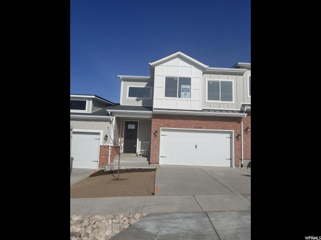 تاون هاوس للـ Sale في 14259 S BELLA VEA Drive 14259 S BELLA VEA Drive Unit: 53 Herriman, Utah 84096 United States