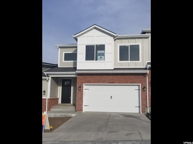 Townhouse for Sale at 14259 S BELLA VEA Drive 14259 S BELLA VEA Drive Unit: 53 Herriman, Utah 84096 United States