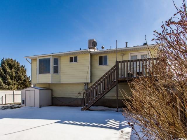 4888 W TICKLEGRASS RD West Jordan, UT 84084 - MLS #: 1510054