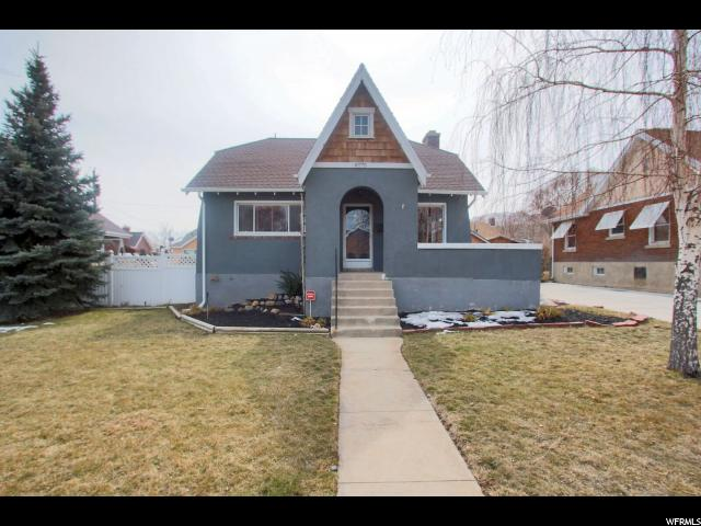 Single Family for Sale at 8775 W CYPRUS Street 8775 W CYPRUS Street Copperton, Utah 84006 United States