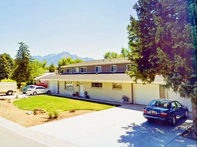 546 E DELNO DR Murray, UT 84107 - MLS #: 1510145