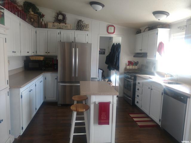 1059 S 550 Tremonton, UT 84337 - MLS #: 1510155