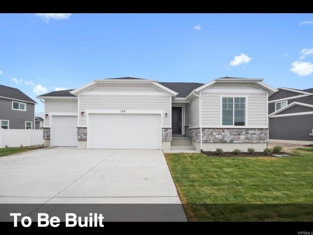 54 E BALTIC RUSH AVE Unit 122, Saratoga Springs UT 84045