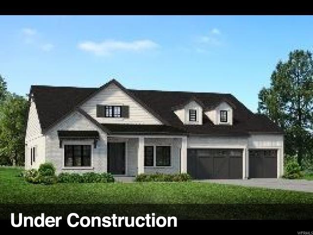 Один семья для того Продажа на 3428 E REGATTA Lane 3428 E REGATTA Lane Unit: 310 Cottonwood Heights, Юта 84093 Соединенные Штаты