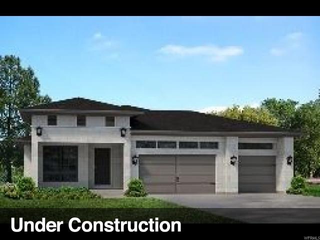 Single Family for Sale at 3438 E REGATTA Lane 3438 E REGATTA Lane Unit: 309 Cottonwood Heights, Utah 84093 United States