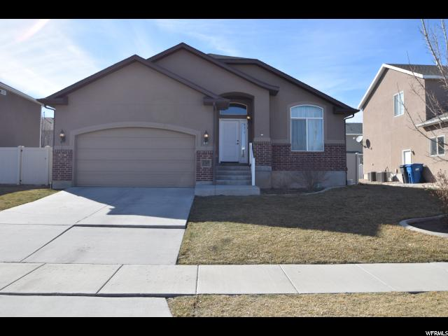 713 N CHANNING CT Saratoga Springs, UT 84045 - MLS #: 1510244