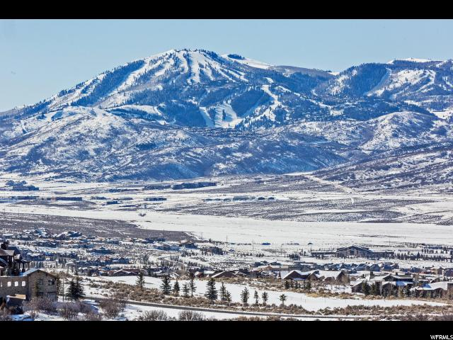 8558 N PROMONTORY RIDGE DR Park City, UT 84098 - MLS #: 1510266