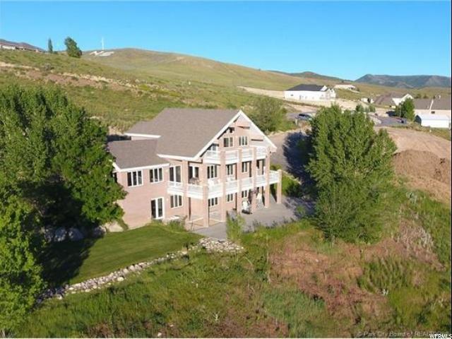 Single Family للـ Sale في 320 S OLD FARM Lane 320 S OLD FARM Lane Coalville, Utah 84017 United States