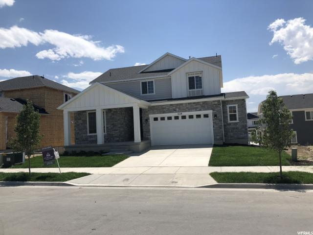 3529 W SOJO DR Unit 128 South Jordan, UT 84095 - MLS #: 1510323
